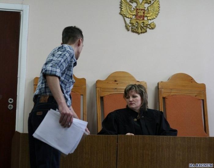 Обжалование решения суда по гражданскому делу